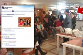Critican el uso partidista del departamento de residentes extranjeros de Calvià