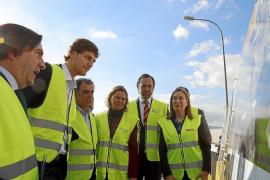 Fomento considera  la autopista a Campos uno de los proyectos viarios más justificados de España