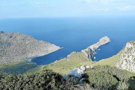 Pro Camins pide al Ajuntament de Pollença que compre o expropie el Camí de Cala Castell