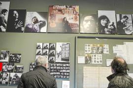 Los sonidos de Balears, en la exposición 'Popcèntric'