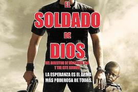 No se pierda... El soldado de Dios