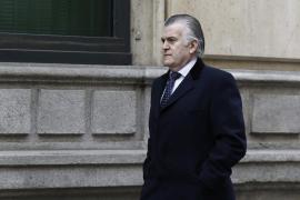 Bárcenas recurre la fianza de 88 millones que le impuso Ruz