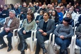 El PSOE confía en Andreu Isern para revalidar la alcaldía en Consell