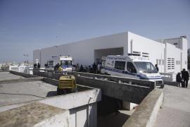 El matrimonio asesinado en Túnez celebraba sus bodas de oro