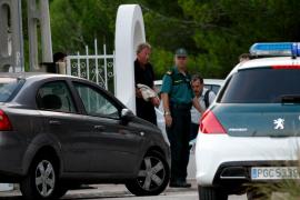 El tribunal confirma los 10 años de prisión para el asesino de Canyamel