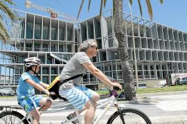 Melià y Barceló ofrecen alquilar el Palau con opción a compra del hotel
