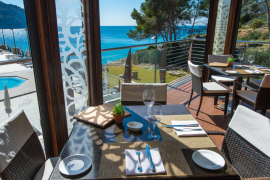 Restaurante Flor de Sal en Camp de Mar