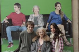 Montserrat Carulla se despide de los escenarios este fin de semana en el Auditòrium de Palma