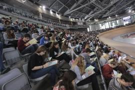 6.394 alumnos de Balears participan en las Proves Cangur