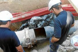El director técnico de Emaya incide en las deficiencias de la instalación de la recogida neumática