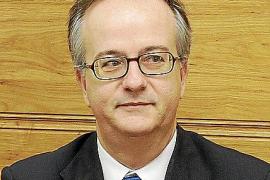 Simón Pedro Barceló: «No he extorsionado a nadie en mi vida»