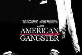 No se pierda... American gangster