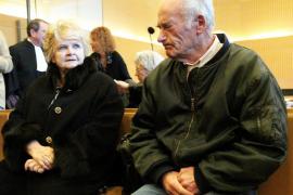 Francia condena a dos años al electricista de Picasso y a su mujer