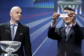 Real Madrid y Atlético se cruzarán en los cuartos de final de Champions