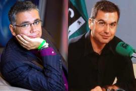 Juan Ramón Lucas y Carlos Alsina relevarán a Carlos Herrera en las mañanas de Onda Cero