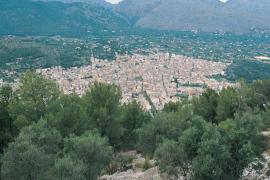 Unas 500 casas de Pollença en suelo rústico se podrán legalizar con la nueva Ley del Suelo