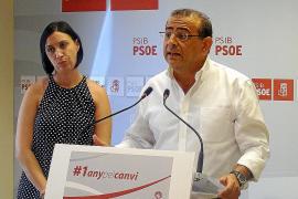 El PSOE recurre el archivo del 'caso Radio Calvià'