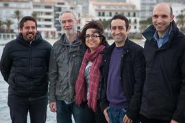 Junts Avançam presenta a su candidata en el Moll