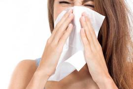 Maldita primavera: Los expertos prevén una temporada complicada para los alérgicos
