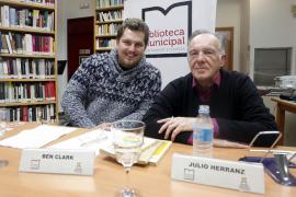 Tributo a Ángel González, Gil de Biedma y José Bergamín