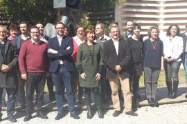 El empleo centra el programa electoral del PSOE en Palma