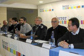Madrid propone sólo una depuradora para la Platja de Muro y Can Picafort