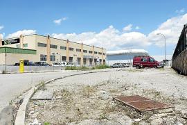 El Ajuntament toma las riendas del polígono y completará la urbanización