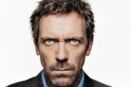 Hugh Laurie rodará una serie de televisión en Mallorca