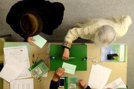 La participación en Andalucía sube cuatro puntos respecto a 2012 hasta las 18:00 horas