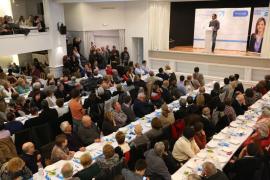 Bauzá: «Nos merecemos seguir trabajando»