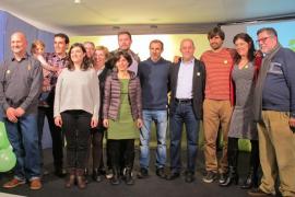 MÉS per Marratxí presenta una candidatura renovada