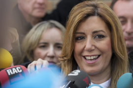 Los sondeos dan mayoría al PSOE y batacazo para el PP en Andalucía