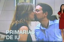 Pablo Iglesias y Tania Sánchez anuncian su ruptura en Facebook