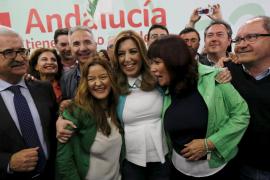 El PSOE se queda como estaba y el PP cae en picado; Podemos, tercera fuerza
