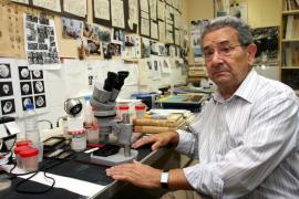 Muere el biólogo y ocenógrafo Guillem Mateu