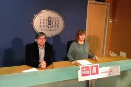 El triunfo de Susana Díaz da esperanza al PSIB para «traer el cambio» a Balears