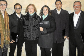 Concierto solidario en Sagrats Cors