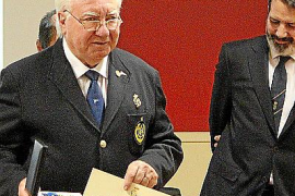 Medalla al Mérito Cultural de la Real Liga Naval Española