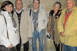 Inauguración de la casa Pare Ginard Museu de la Paraula