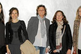 El Mediterráneo inspira una exposición en es Baluard