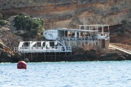Sobreseída la causa sobre la supuesta prevaricación por el 'beach club' de Tagomago