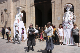 Romería de Sant Marçal