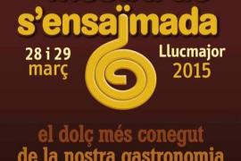 I Mostra de s'Ensaïmada, el postre más conocido de Mallorca