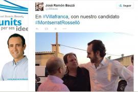 Bauzá impide a Montserrat Rosselló optar a la Alcadía de Vilafranca