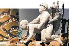 Dimite el ibicenco Bartomeu Marí, director del MACBA, por la polémica exposición