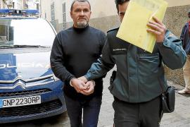 El sospechoso del crimen de Porto Cristo renuncia a declarar ante las nuevas pruebas