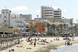 El Consell rechaza otra vez el Plan de Reforma Integral de la Platja de Palma