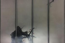 'El árbol y la sombra', de Ricard Chiang