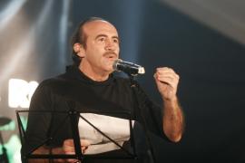 Fallece el cómico Pedro Reyes