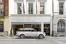 El Range Rover Autobiography entra en su tercera década de vida